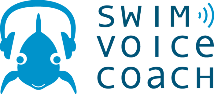 Logo Swim Voice Coach
