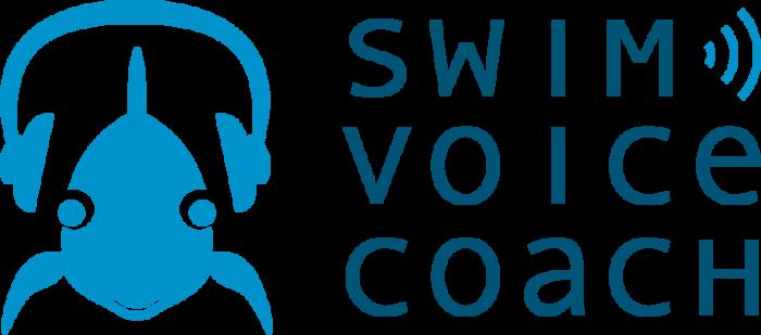 Logo Swim Voice Coach